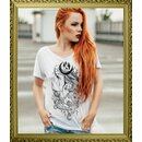 Archetype Apparel Damen T-Shirt - Artemis M