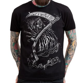 Hyraw T-Shirt - Reaping Hook