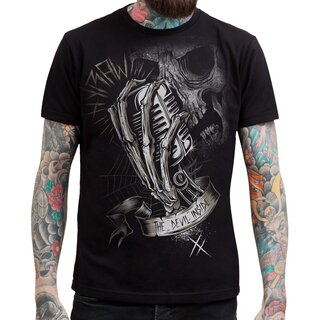 Hyraw T-Shirt - Rock N Rolla