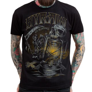 Hyraw T-Shirt - Dark Night