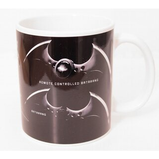 Batman Tasse - Bat Weapons