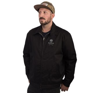 Steady Clothing Worker Jacket - Racing Rebels