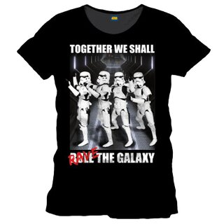 Star Wars T-Shirt - Stormtrooper Party