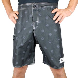 Star Wars Swimming Shorts - Republic Alliance