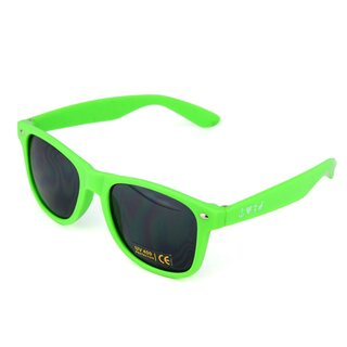 Archetype Apparel Sunglasses - GlaubeLiebeHoffnung Green