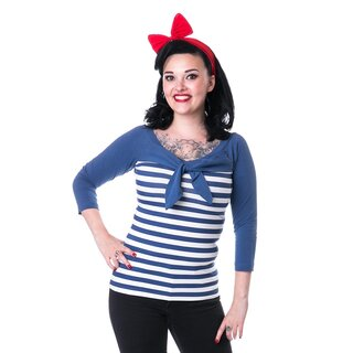 Rockabella Ladies Top - Windfall Top