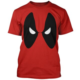 Deadpool T-Shirt - Eyes