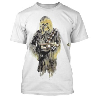 Star Wars T-Shirt - Armed Wookiee