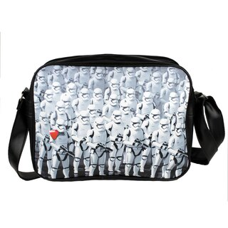 Star Wars Messenger Bag - Stormtrooper Legion