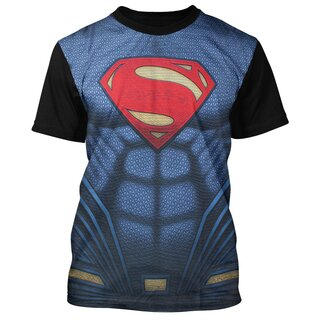 Batman vs. Superman T-Shirt - Super Costume