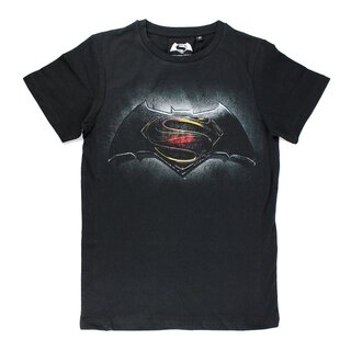 Batman vs. Superman Kids T-Shirt - Dawn Of Justice Logo
