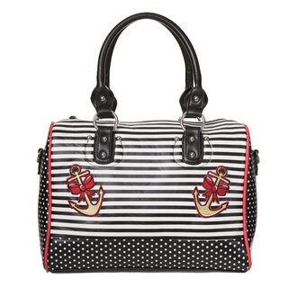 Dancing Days Handbag - The Vice Duffle