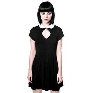 Killstar Mini Dress - Bad Habits