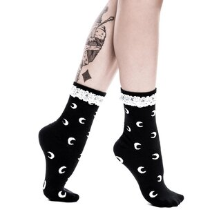 Killstar Socks - Aurora