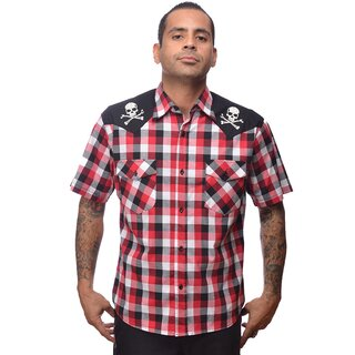 Steady Clothing Shirt - Chaos Western