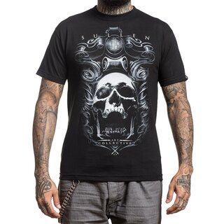 Sullen Clothing T-Shirt - Jose Perez Jr.