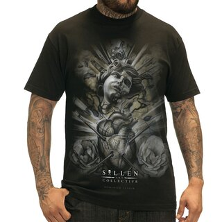 Sullen Clothing T-Shirt - Dominick Taylor