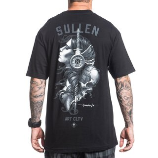 Sullen Clothing T-Shirt - Torch