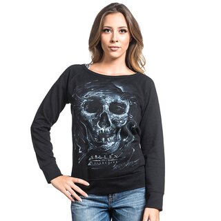 Sullen Clothing Damen Pullover - Potter