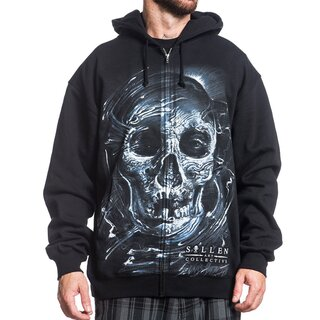 Sullen Clothing Kapuzenjacke - Potter