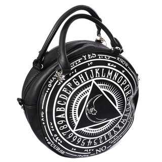 Poizen Industries Handbag - Curse Bag