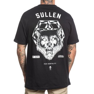 Sullen Clothing T-Shirt - Pack Mentality