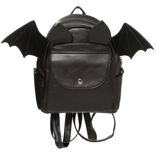 Banned Bat Backpack - Waverley
