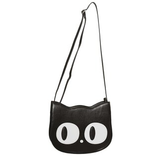 Banned Shoulder Bag - Addis Black