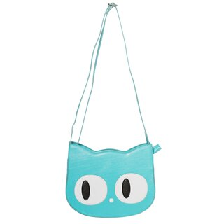 Banned Shoulder Bag - Addis Turquoise