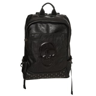 Banned Backpack - Halle