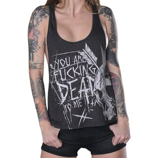 Hyraw Damen Tank Top - Dead2Me