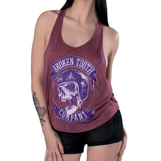 Hyraw Ladies Tank Top - Helmet