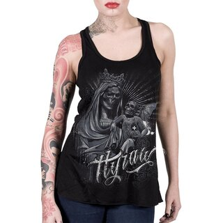 Hyraw Ladies Tank Top - Madone