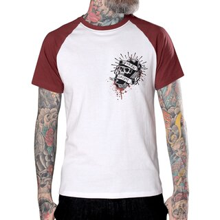 Hyraw Raglan T-Shirt - Hostile