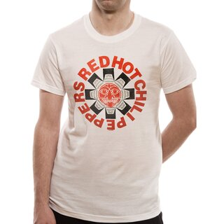 Red Hot Chili Peppers T-Shirt - Aztec