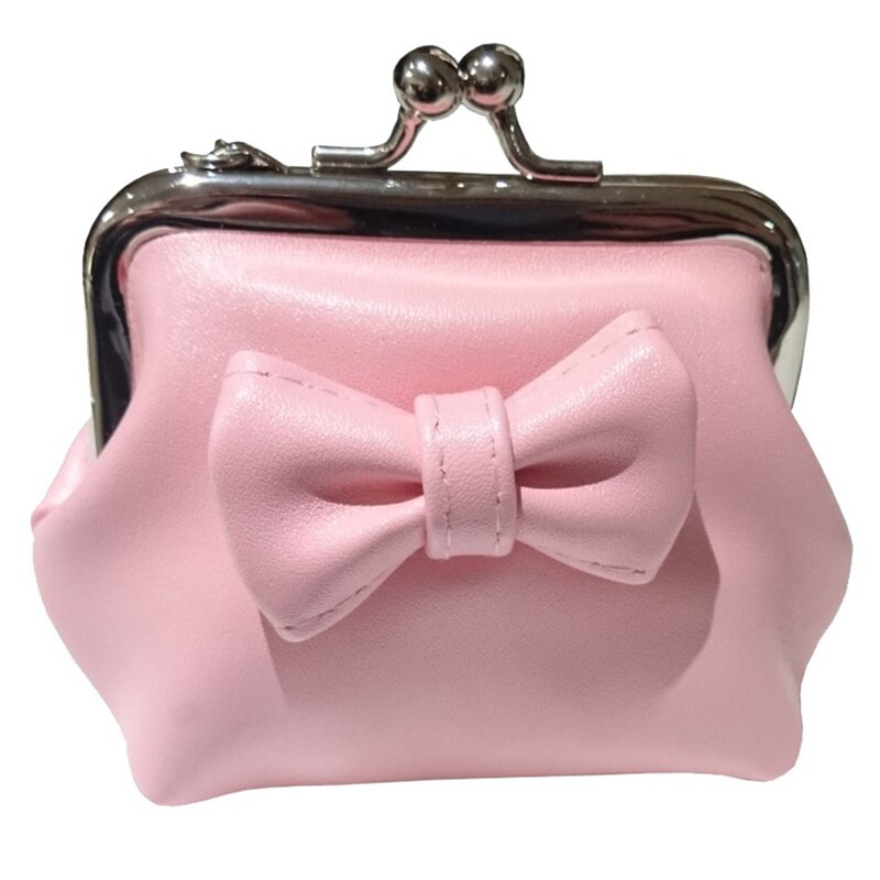 Banned Coin Pouch - Sienna Purse Pink