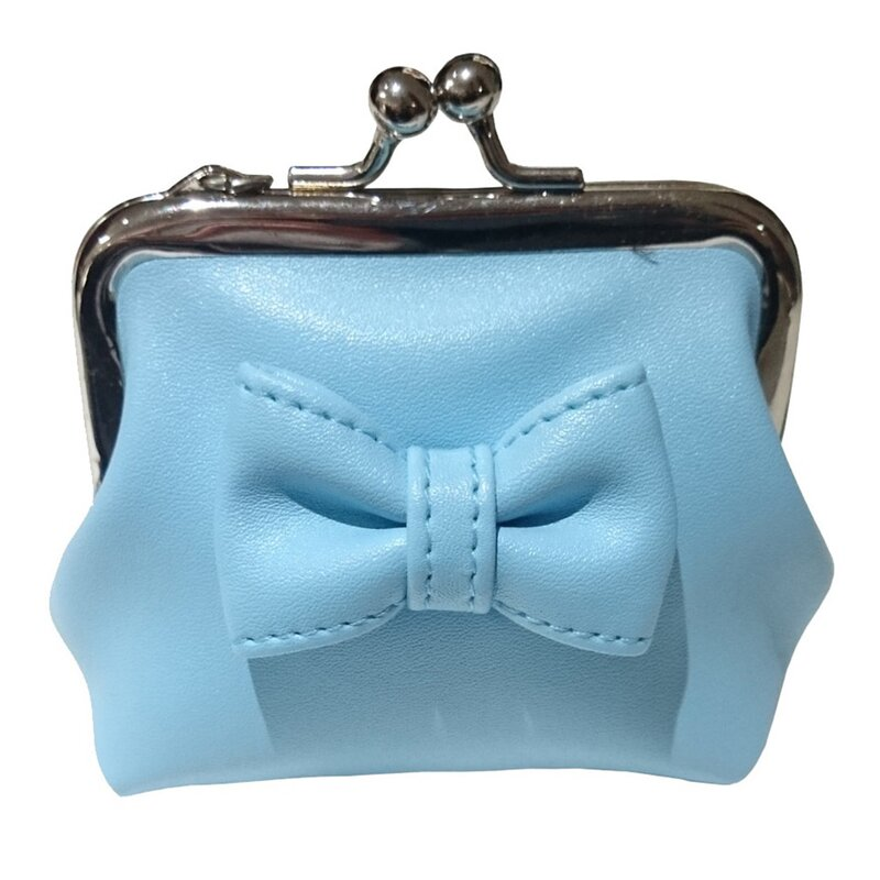 Banned Coin Pouch - Sienna Purse Blue