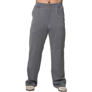Dancing Days Gents Trousers - Get In Line Grey