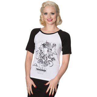 Banned Damen T-Shirt - Last Minute