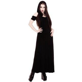 Killstar Maxi Kleid - Rae Fairlight