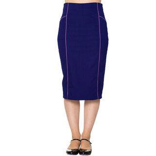 Dancing Days Pencil Skirt - JAdore