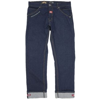 Rusty Pistons Jeans Trousers - Winslow Raw