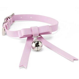 Killstar Choker - Salem Pink