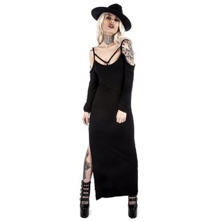 Killstar Maxi Dress - Suzanne