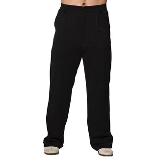 Dancing Days Gents Trousers - Get In Line Black