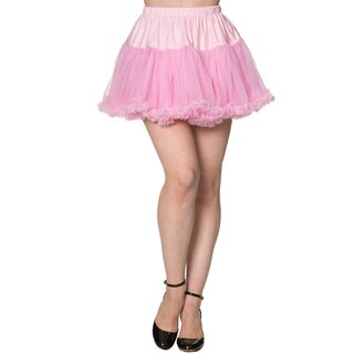 Dancing Days Petticoat - Nomad Pink