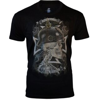 King Kerosin Regular T-Shirt - God With Us