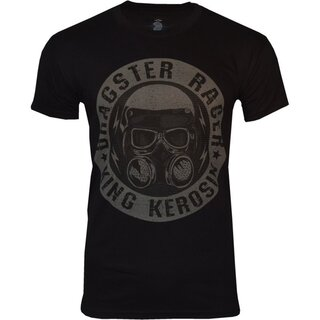 King Kerosin Regular T-Shirt - Dragster Racer