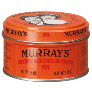 Murrays Pomade - Original Superior Hair Dressing