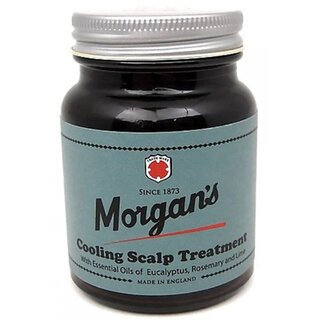 Morgans Scalp Care - Cooling Scalp Treatment